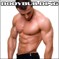Gesunde Ernährung beim Muskelaufbau